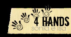 4 handslogo